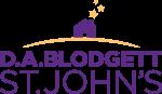 D.A. Blodgett - St. John's