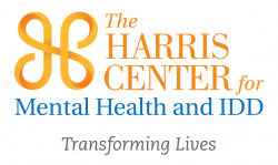 The Harris Center for Mental Health and IDD